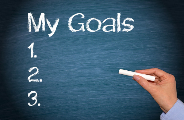 2015 Writing Goals, and Why Talent is Overrated