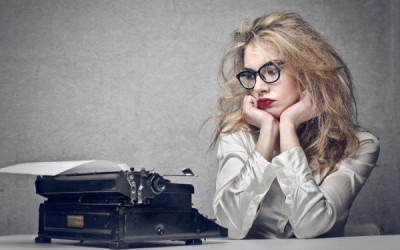 Writer's Block, Resistance, and The Art of Turning Pro
